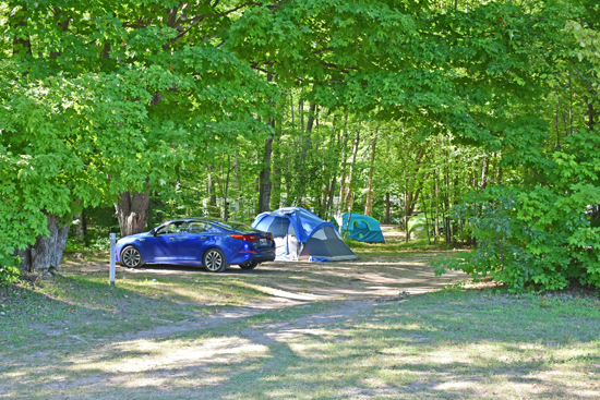 Newberry, MI Campgrounds | Newberry MI Rental Cabins | UP Tenting | UP Rental Cabins | Rustic Camping | UP Campgrounds with Pool